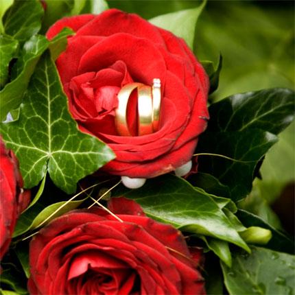 Blumen Fritsch Hochzeitsfloristik